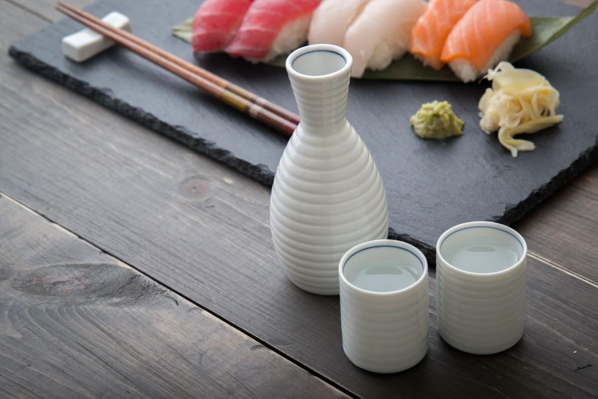 Sushi nitra