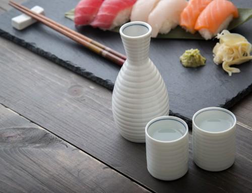 SAKÉ – Výroba a význam v Japonskej kultúre